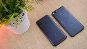 Xiaomi Mi A2, Mi A2 Lite y Redmi Note 6 Pro en oferta: todos a menos de 200 euros