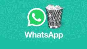 Un fallo de WhatsApp permite leer mensajes borrados