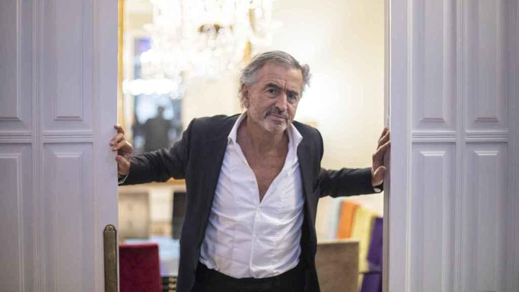 Bernard-Henri Lévy revolucionó España en 1979 con un debate frente a Carrillo