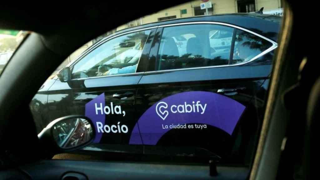 Cabify se convierta en la primera empresa de movilidad compartida en conseguir la rentabilidad.