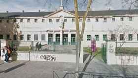 zamora instituto universidad laboral