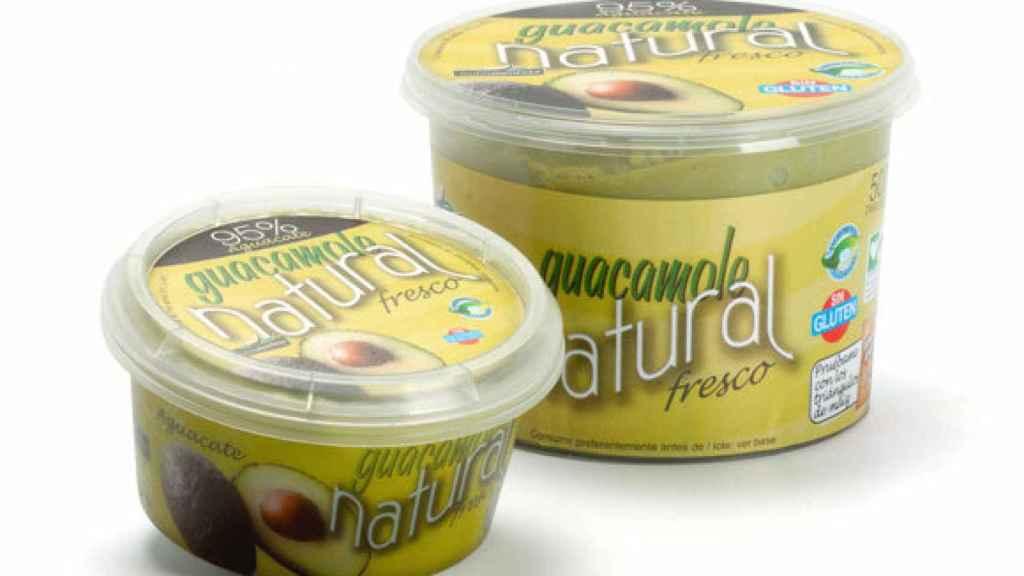 Frutas Montosa es la compañía que está detrás del éxito de esta salsa mexicana.