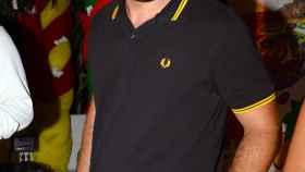 Pablo Chiapella en una imagen de archivo.