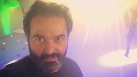 Antonio Pardo Sebastián en una imagen de sus redes sociales.