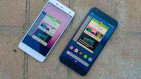 La última versión de Android en tu móvil, el gran proyecto de Google