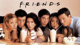 Por qué 'Friends' es la mejor serie de la Historia
