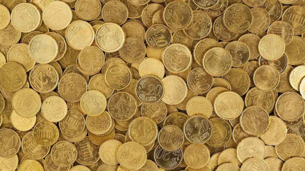 Mantén tus monedas libres de gérmenes
