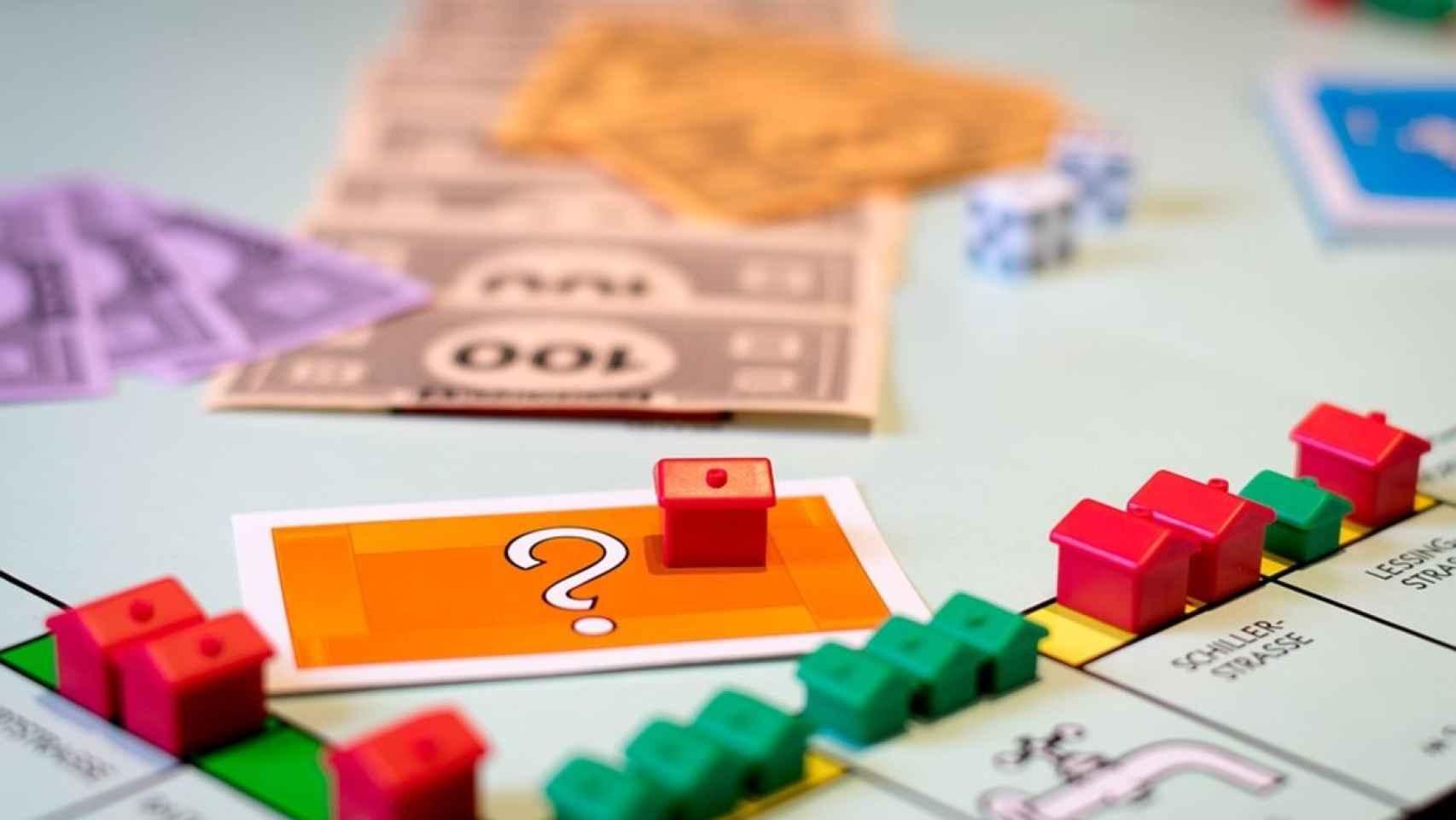 casa monopoly
