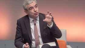 El responsable de Economía y Empleo de Ciudadanos, Luis Garicano.