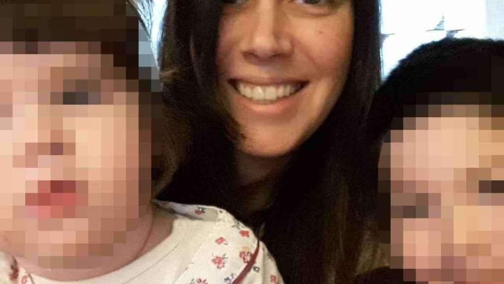 Núria Borràs deja un hijo de 5 años y una niña de 3
