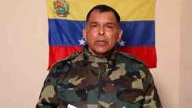 El Coronel Vázquez Álvarez.