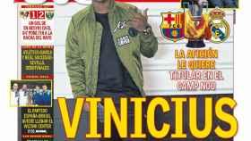 Portada del Diario AS (5/02/2019)