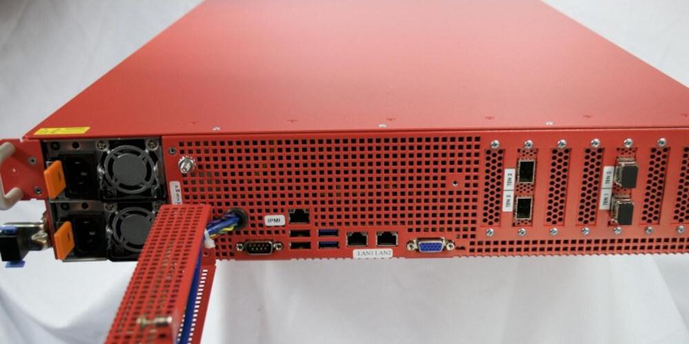 netflix servidor 1