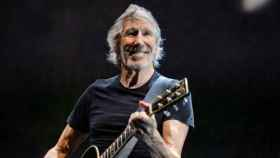 Roger Waters.