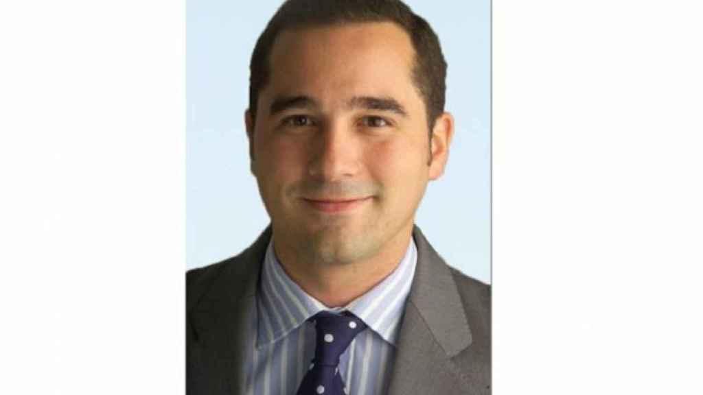 José María Alonso, nuevo director del área de Mercado de Capitales de KPMG.