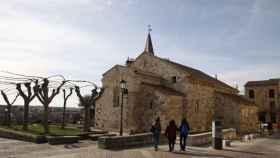 zamora iglesia san cipriano