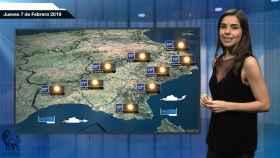 El tiempo: pronóstico para el jueves 7 de febrero