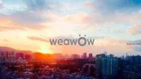 Una aplicación del tiempo que merece estar en tus favoritas: WeaWow