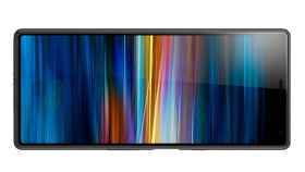 La pantalla ultrapanorámica también llega a la gama media de Sony