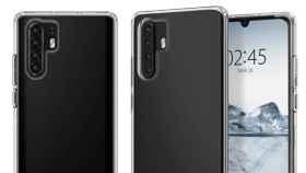 Los Huawei P30 y Huawei P30 Pro ven filtradas sus fotos y fecha de presentación