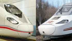 Talgo y CAF sonríen tras el veto de Bruselas a la fusión entre Siemens y Alstom