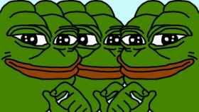 Pepe The Frog, meme y emblema vinculado a la ultraderecha en la red