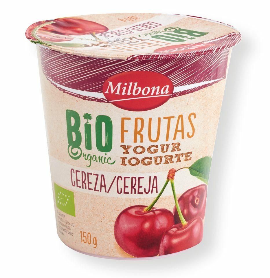 yogur bio