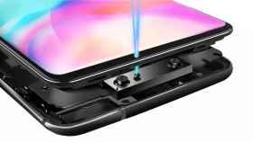 El LG G8 se suma a la moda: tendrá desbloqueo facial avanzado en 3D