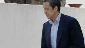 El exministro y expresidente de la Comunidad Valenciana Eduardo Zaplana.