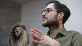 Jaime Vázquez, director del programa de incubación de Demium Startups en Madrid.