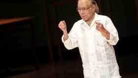Muere el dramaturgo Salvador Távora a los 88 años en Sevilla