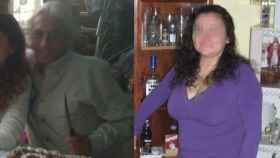 Olga y Marcos, el maltratador que intentó arrancarle la lengua.