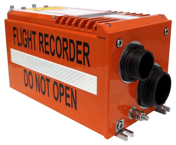 La Revolución De Las Cajas Negras De Avión Con Transmisión En Tiempo Real Para Detectar Accidentes