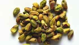 Los pistachos tienen un índice glucémico bajo.