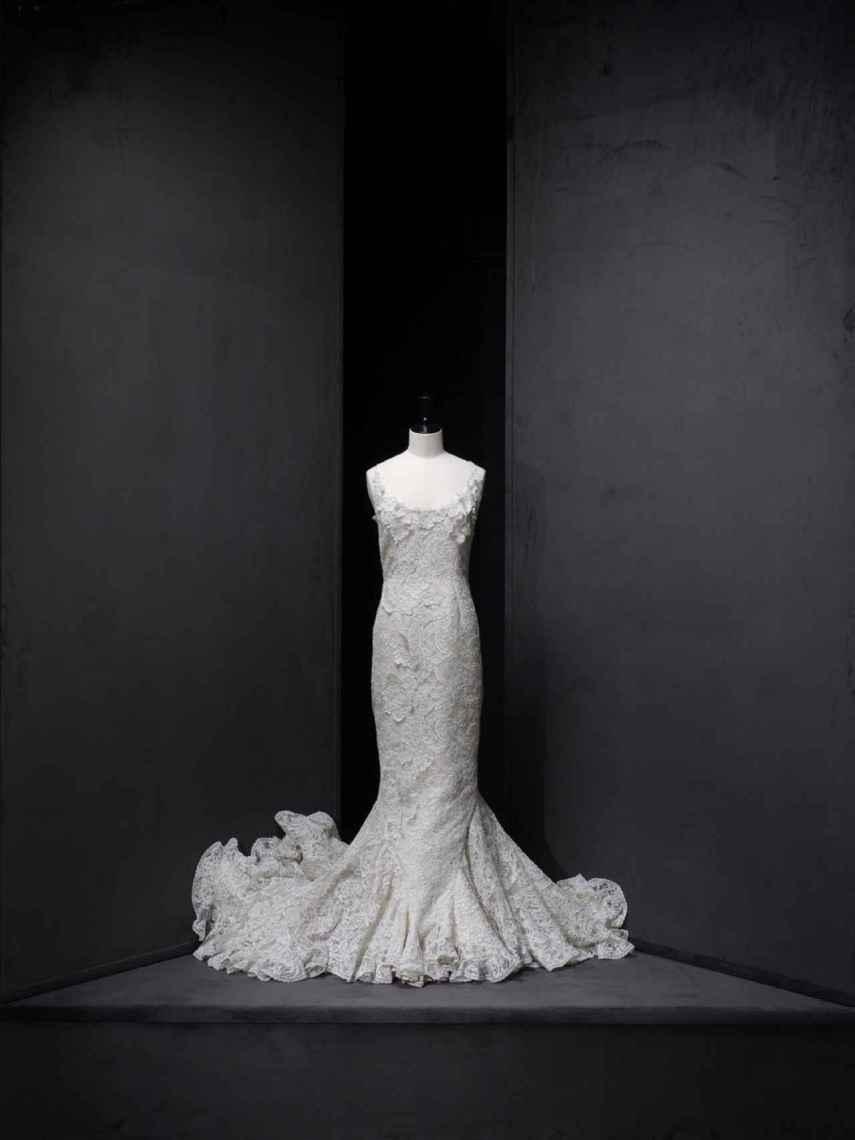 Vestido de Victorio & Lucchino