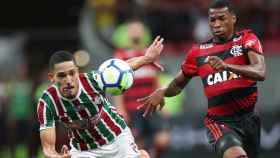 El Fla-Flu, el clásico de Rio de Janeiro entre Flamengo y Fluminense