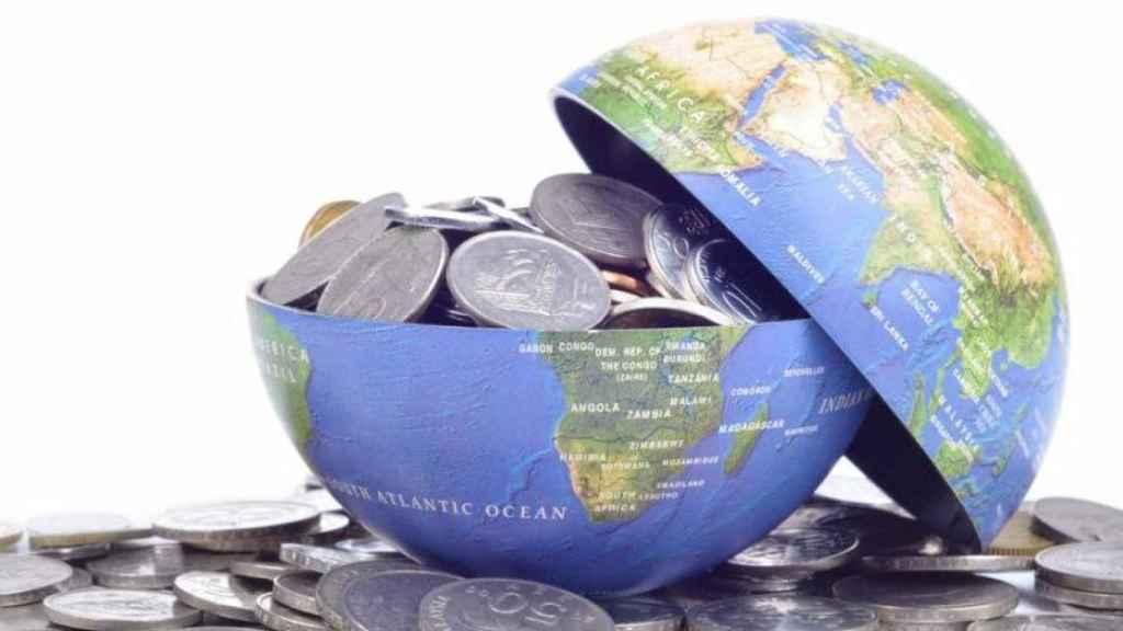 Imagen de archivo para ilustrar la crisis económica.