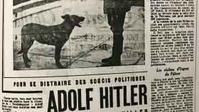 Medios internacionales ante Hitler.
