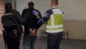 Manuel es el presunto asesino de la joven que ha aparecido descuartizada en Alcalá de Henares.