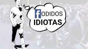 'Zucked': Estamos 'Fodidos'