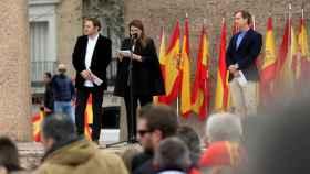El manifiesto conjunto denuncia la traición y la puñalada por la espalda de Sanchez sobre Cataluña