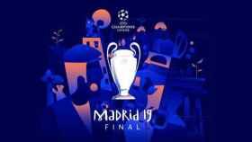 Final Champions League 2018/19