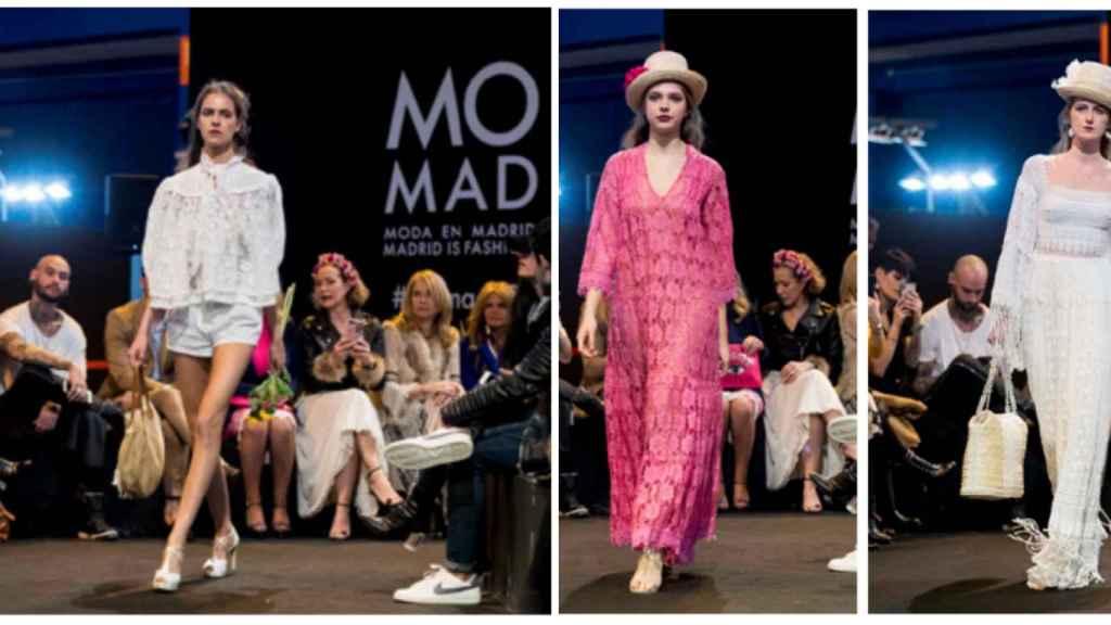 Diseñadores Adlib Moda Ibiza presentan sus nuevas colecciones en MOMAD