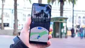 La nueva interfaz de Google Maps cambiará radicalmente la aplicación