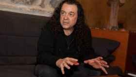 Fernando Barredo en una imagen de archivo