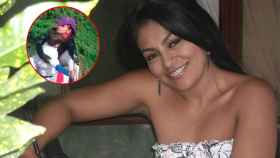En la imagen, Jessy Paola Moreno, la mujer de 32 años que se suicidó el pasado jueves en Colombia.