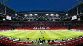 Estadio Johan Cruyff Arena
