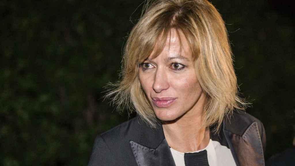 Susanna Griso ha tenido que abandonar el programa por la muerte repentina de su hermana.