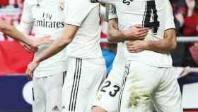 La portada de El Bernabéu (12/02/2019)