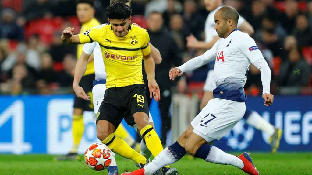 Tottenham - Dortmund